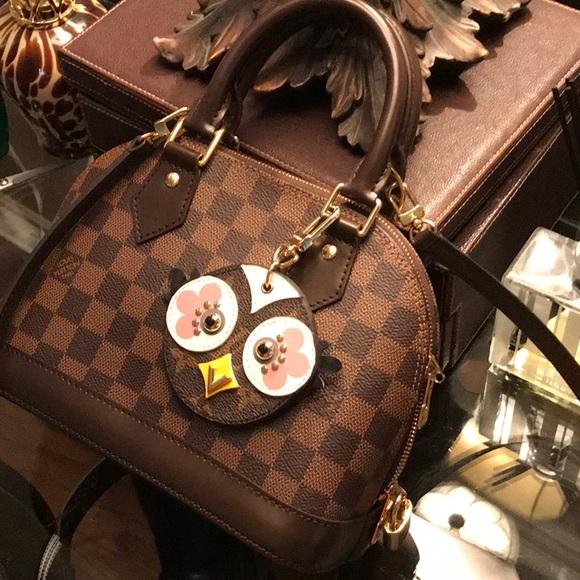 d1a304523cfc Louis Vuitton Handbags - BEAUTIFUL LOUIS VUITTON ALMA B.B.